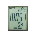 G 1100 - presný výškomer / barometer / teplomer