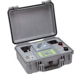 MI 3252 MicroOhm 100A - merač prechodových odporov