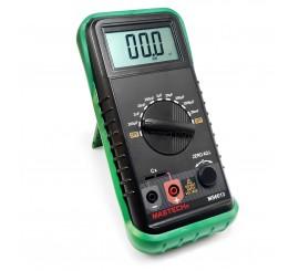 MY 6013A - merač kapacity