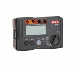 UNI-T UT501A - Tester izolačného odporu