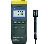 Vlhkosť (rH), teplota (T), tlak (P) vzduchu
