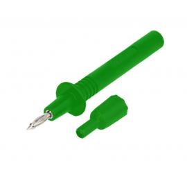 404-IEC-5 - merací hrot zelený