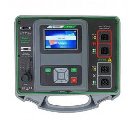 MI 3280 DT - multifunkčný analyzátor transformátorov