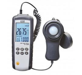 DT-3809 - luxmeter