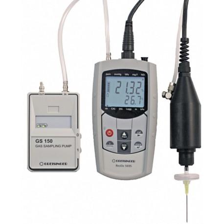 ResOx 5695-L - súprava pre meranie zvyškového kyslíka