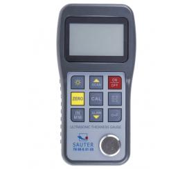Sauter TN 80-0.01 US - ultrazvukový hrúbkomer