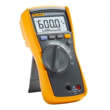 Fluke 110 - digitálny multimeter TRMS