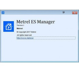 P1101 - upgrade kód pre SW Metrel ES Manager z verzie BASIC na verziu PRO