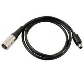 MSD-K31 - pripojovací kábel pre snímače tlaku MSD