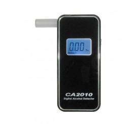 CA 2010 - alkohol tester